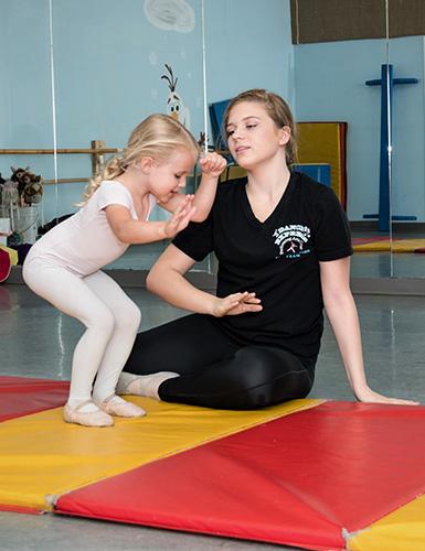 Dance Express Kids In Motion