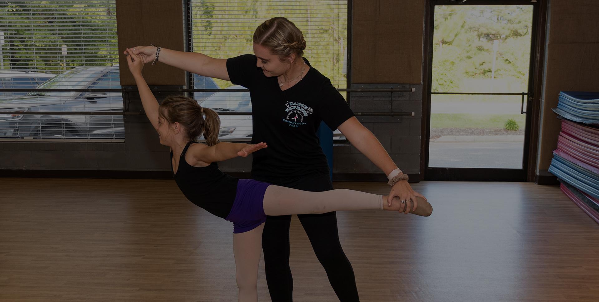Dance Express NC